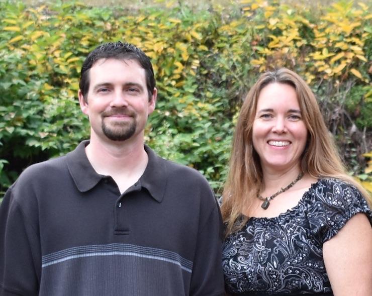 Picture of Bertram, Nate & Trudy